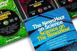News Hour multi-dvd package